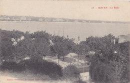 Royan (17) - La Rade - Royan