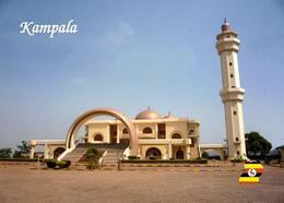 Uganda Kampala National Mosque New Postcard - Uganda
