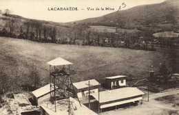 LACABAREDE  Vue De La Mine RV - Other Municipalities