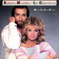 Barbara Mandrell & Lee Greenwood- Meant For Each Other - Country & Folk