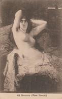 Cartolina  - Postcard / Non Viaggiata - Not  Sent. /  Mosè Bianchi, Cleopatra. - Malerei & Gemälde
