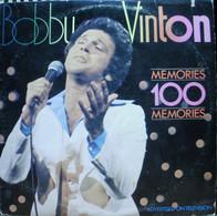 Bobby Vinton- 100 Memories  (2 LP) - Hit-Compilations