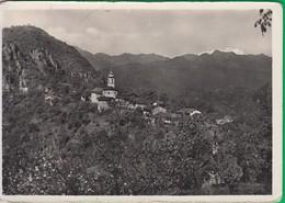 VALSESIA. COLMA DI VALDUGGIA. Monte Rosa. Chiesa. 399 - Vercelli