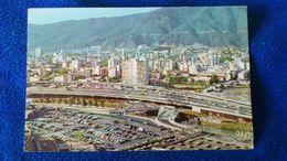 Puentes Gemelos De El Recreo Caracas Venezuela - Venezuela
