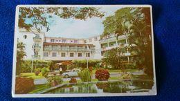 Hotel Avila  Caracas Venezuela - Venezuela
