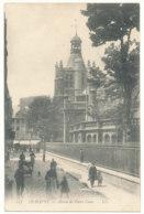 Le Havre - Abside Notre-Dame - L.L. - Autres