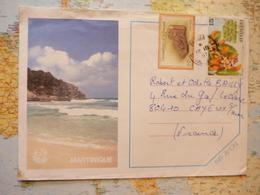1 Oblitération Manuelle De 1987 - St.Vincent & Grenadines