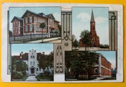 8539 - Penzberg - Penzberg