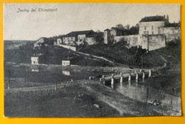 8540 - Jaulny Bei Thiaucourt - France