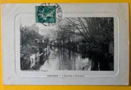 8543 - Essonnes L'Essonne à Robinson - Essonnes