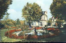 La Sapiniere Montgeron - Francia
