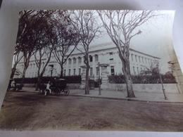 N/ Circa 1880 SAIGON VIETNAM PALAIS DU LIEUTENANT GOUVERVEUR 16/21CM - Photos