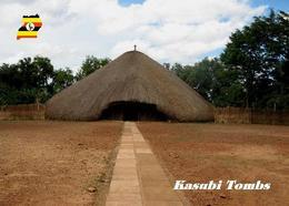 Uganda Kasubi Tombs UNESCO New Postcard - Uganda
