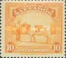 USED STAMPS El-Salvador - Local Motives-1939 - El Salvador