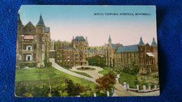 Royal Victoria Hospital Montreal Canada - Montreal