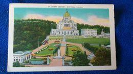 St. Joseph Oratory Montreal Canada - Montreal