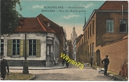 ROULERS Rue Des Soeurs Grises - Roeselare