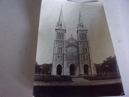 N/ Circa 1880 SAIGON VIETNAM LA CATHEDRALE - Foto
