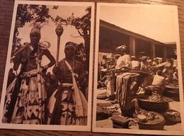 2 CPA Bénin, Cotonou, Abomey - Benin