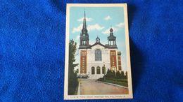 Eglise St. Pierre-Church, Shawinigan Falls Canada - Quebec