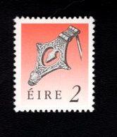 758884799 1990 1995 SCOTT 768 POSTFRIS  MINT NEVER HINGED EINWANDFREI  (XX)  ART TREASURES OF IRELAND - 1949-... République D'Irlande