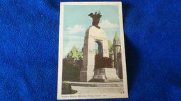 Canadian National Memorial Ottawa Canada - Ottawa