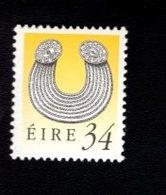 758887367 1990 1995 SCOTT 782 POSTFRIS  MINT NEVER HINGED EINWANDFREI  (XX)  ART TREASURES OF IRELAND - 1949-... République D'Irlande