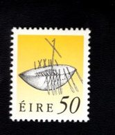 758888750 1990 1995 SCOTT 789 POSTFRIS  MINT NEVER HINGED EINWANDFREI  (XX)  ART TREASURES OF IRELAND - 1949-... République D'Irlande