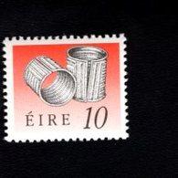7588896620 1990 1995 SCOTT 774 POSTFRIS  MINT NEVER HINGED EINWANDFREI  (XX)  ART TREASURES OF IRELAND - 1949-... République D'Irlande