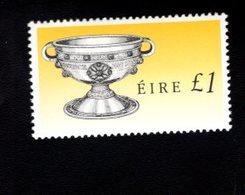 758891159 1990 1995 SCOTT 791 POSTFRIS  MINT NEVER HINGED EINWANDFREI  (XX)  ART TREASURES OF IRELAND - 1949-... République D'Irlande