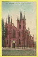 * Melsele (Beveren Waas - Gaverland) * (P.I.B. - PIB) Kapel Van OLV Van Gaverland, Chapelle, Couleur, Kleur, Rare - Beveren-Waas