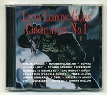 CD Livid Looking Glass Compilation N°1 : 16 Titres (16 Groupes). Jewel Case. Lire Les Détails - Musique & Instruments