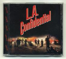 CD 14 Titres - Bande Originale Du Film L.A. Confidential - Jewel Case - Soundtracks, Film Music