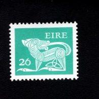 758898794 1982 SCOTT 474 POSTFRIS  MINT NEVER HINGED EINWANDFREI  (XX)  TYPE OF 1968 - DOG - 1949-... République D'Irlande