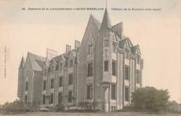 44 Saint Herblain Chateau De La Patisiere Cote Ouest - Saint Herblain
