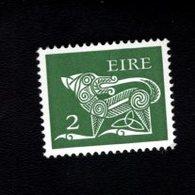 758900288 1976 SCOTT 345 POSTFRIS  MINT NEVER HINGED EINWANDFREI  (XX)  TYPE OF 1968 - DOG - 1949-... République D'Irlande