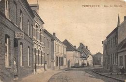 Templeuve - Rue De Néchin - Tournai