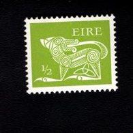 758901575 1978 SCOTT 343 POSTFRIS  MINT NEVER HINGED EINWANDFREI  (XX)  TYPE OF 1968 - DOG - 1949-... République D'Irlande