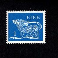 758902298 1975 SCOTT 344 POSTFRIS  MINT NEVER HINGED EINWANDFREI  (XX)  TYPE OF 1968 - DOG - 1949-... République D'Irlande