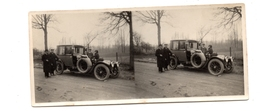 Photo Automobile Ancienne Delaunay Belleville Type F - Auto's