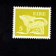 758903729 1974 SCOTT 348 POSTFRIS  MINT NEVER HINGED EINWANDFREI  (XX)  TYPE OF 1968 - DOG - 1949-... République D'Irlande