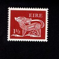 758904461 1971 SCOTT 290 POSTFRIS  MINT NEVER HINGED EINWANDFREI  (XX)  TYPE OF 1968 - DOG - 1949-... République D'Irlande