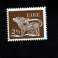 758905148 1971 SCOTT 294 POSTFRIS  MINT NEVER HINGED EINWANDFREI  (XX)  TYPE OF 1968 - DOG - 1949-... République D'Irlande