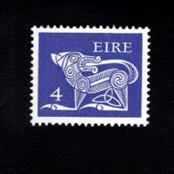 758905433 1971 SCOTT 297 POSTFRIS  MINT NEVER HINGED EINWANDFREI  (XX)  TYPE OF 1968 - DOG - 1949-... République D'Irlande