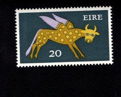 758907065 1974 SCOTT 357 POSTFRIS  MINT NEVER HINGED EINWANDFREI  (XX)  TYPE OF 1968 - WINGED OX - 1949-... République D'Irlande