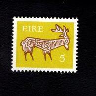 758911007 1971 SCOTT 298 POSTFRIS  MINT NEVER HINGED EINWANDFREI  (XX)  TYPE OF 1968 - STAG - 1949-... République D'Irlande