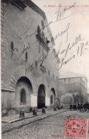 PERPIGNAN LA PRISON CIVILE 1910 TBE - Perpignan