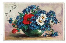 CPA- Carte Postale Belgique -Fleurs Dans Un Vase -1937 VM2658 - Fleurs