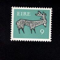 758912648 1971 SCOTT 301 POSTFRIS  MINT NEVER HINGED EINWANDFREI  (XX)  TYPE OF 1968 - STAG - 1949-... République D'Irlande