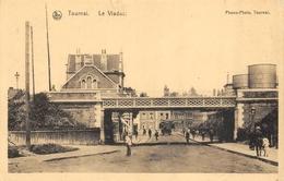 Tournai - Le Viaduc - Tournai